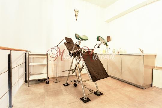 Gyno-Stuhl Galeriebild