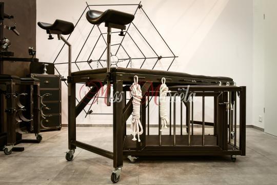 Käfige Galeriebild