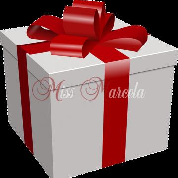Bringst Du mir ein Geschenk mit?